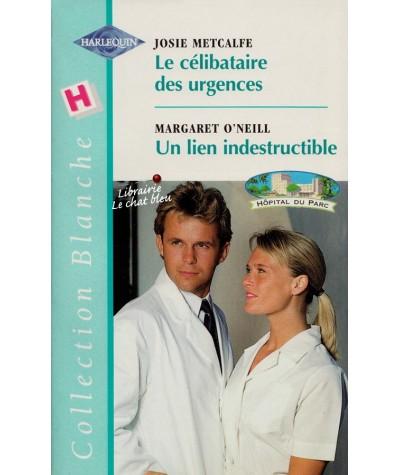 Le célibataire des urgences - Un lien indestructible - Blanche N° 536
