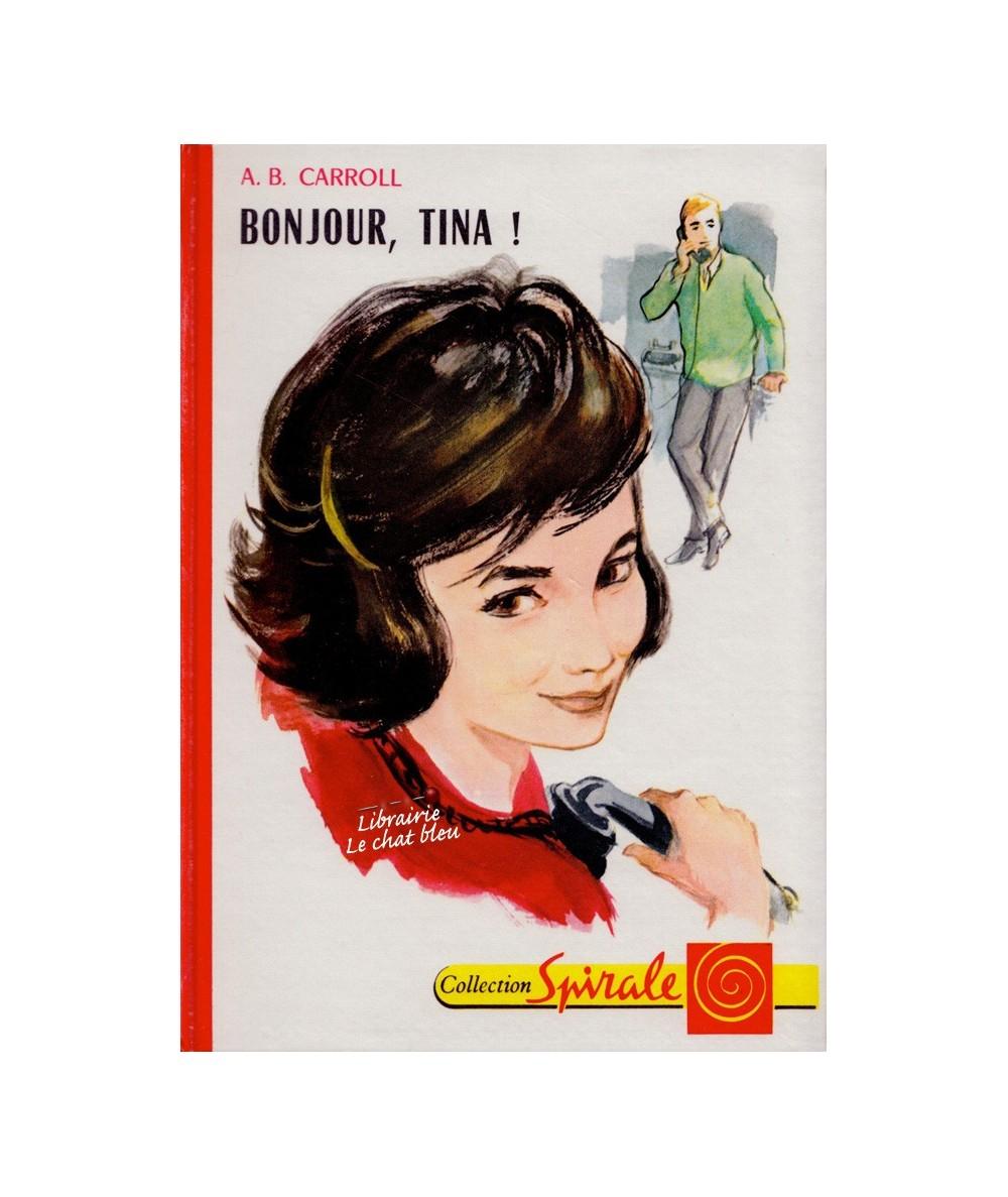 N° 355 - Bonjour, Tina ! (A.B. Carroll)