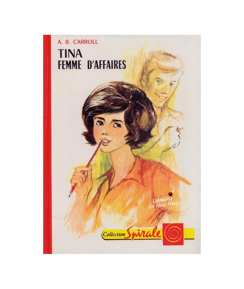N° 430 - Tina, femme d'affaires (A.B. Carroll)