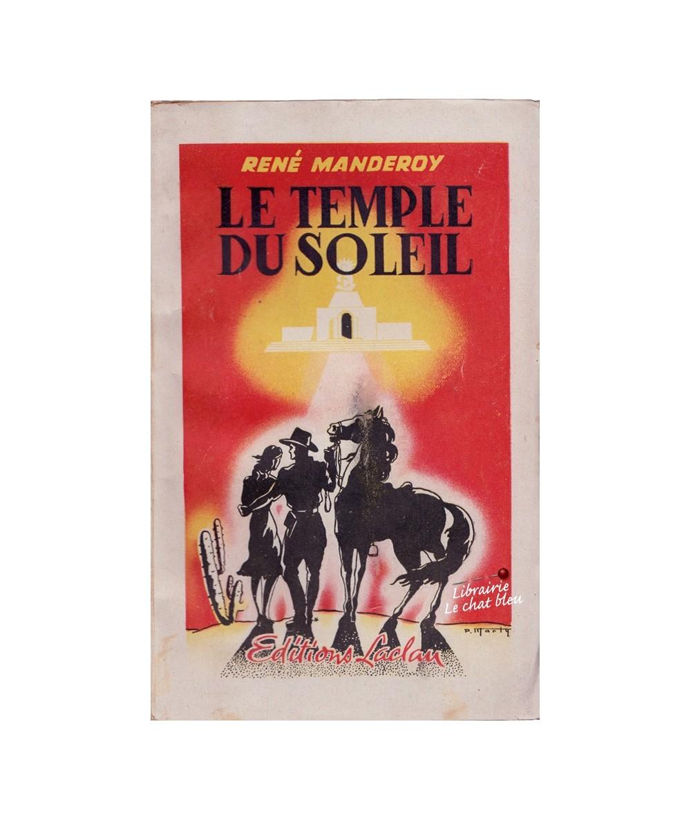 Le temple du soleil (René Manderoy)