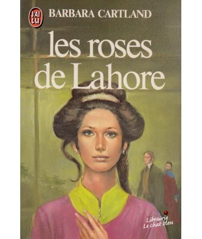 Les roses de Lahore (Barbara Cartland) - J'ai lu N° 1069