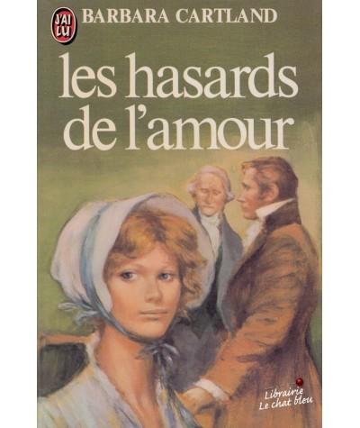 Les hasards de l'amour (Barbara Cartland) - J'ai lu N° 1014