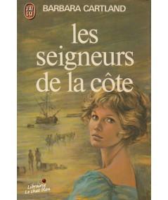 Les seigneurs de la côte (Barbara Cartland) - Livre J'ai lu N° 920