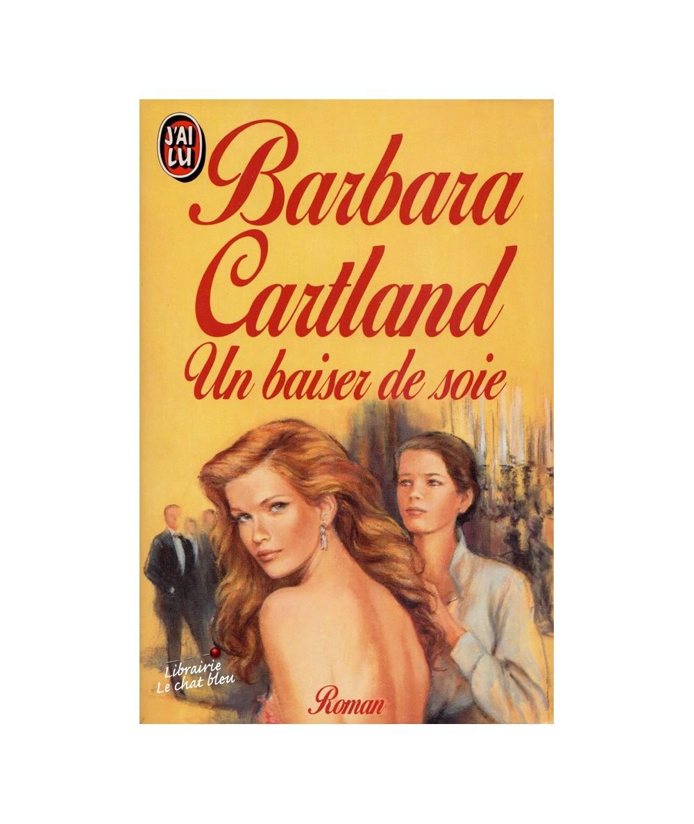N° 2889 - Un baiser de soie (Barbara Cartland)