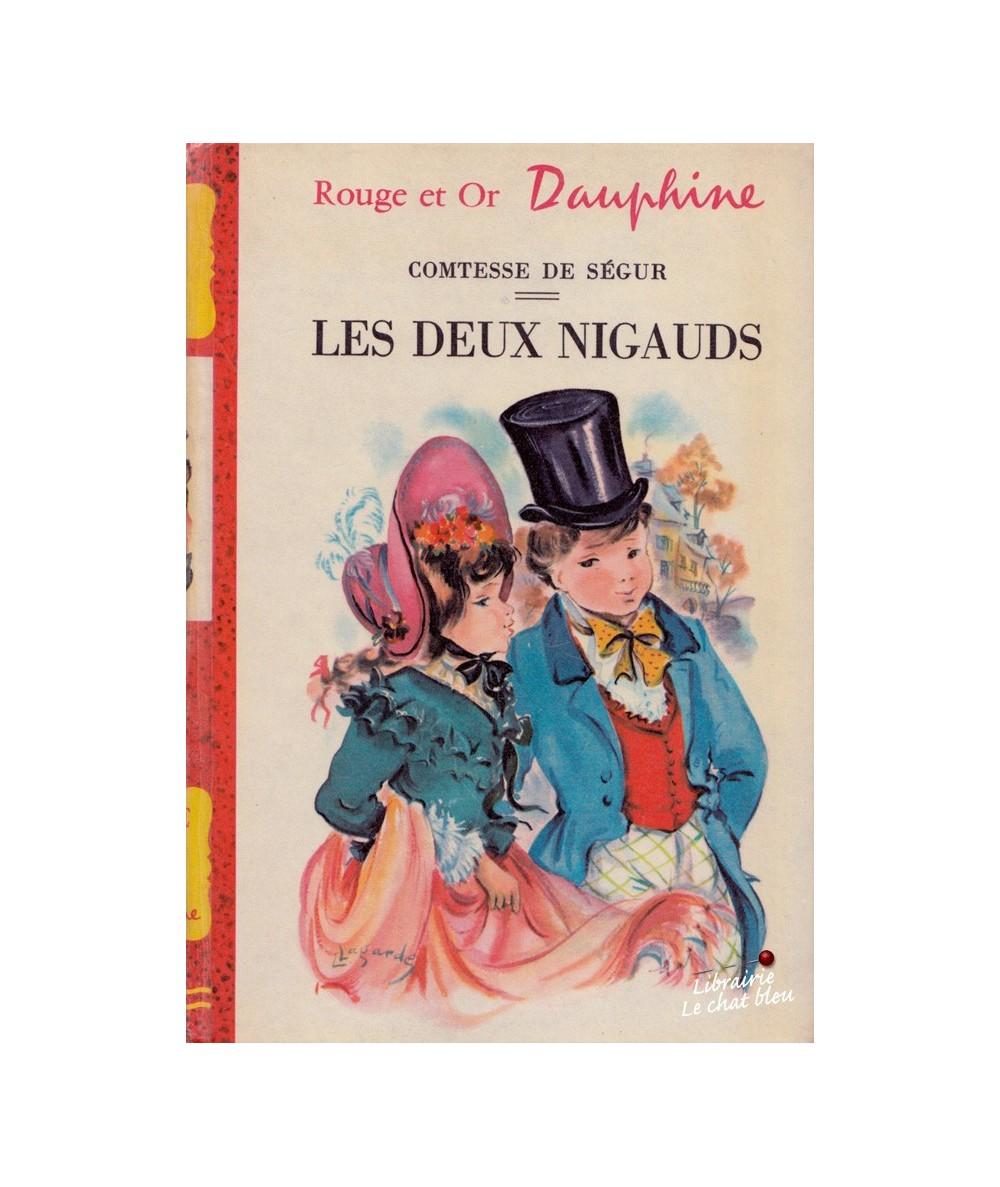 N° 205 - Les deux nigauds (Comtesse de Ségur)