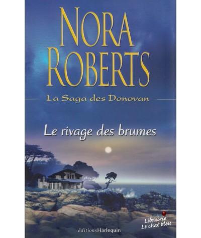 La Saga des Donovan T1 : Le rivage des brumes (Nora Roberts)