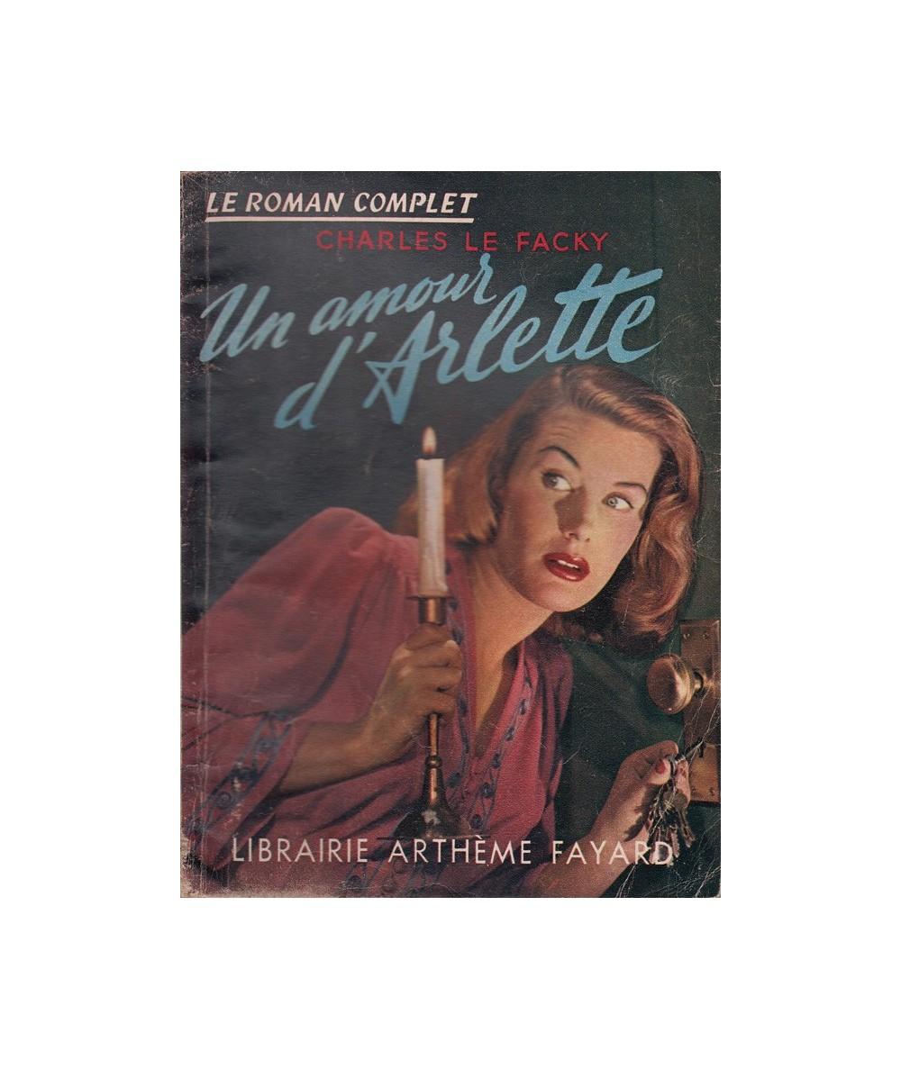 N° 48 - Un amour d'Arlette (Charles Le Facky)