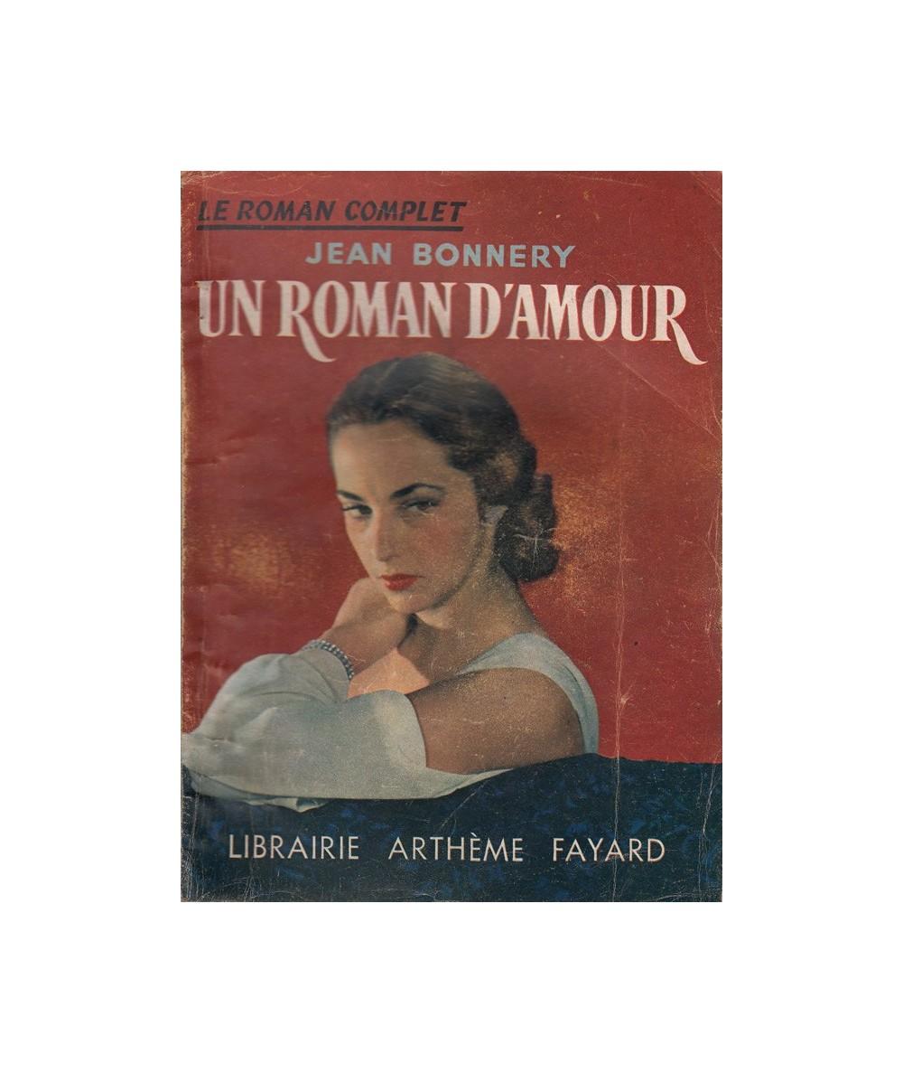 N° 75 - Un roman d'amour (Jean Bonnery)