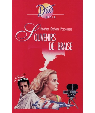 Souvenirs de braise (Heather Graham Pozzessere) - Duo Désir N° 336