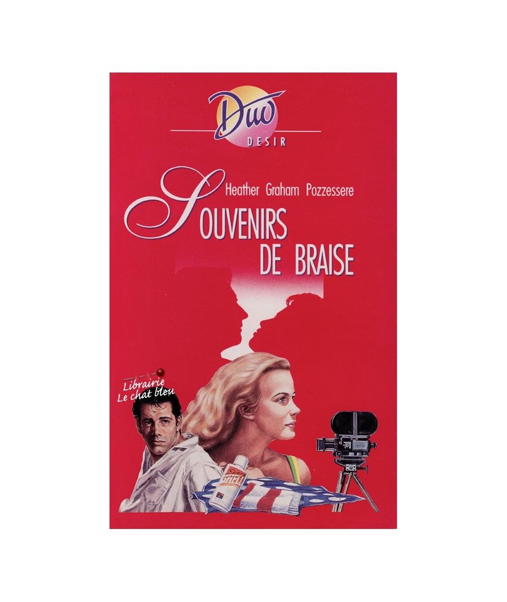 N° 336 - Souvenirs de braise (Heather Graham Pozzessere)