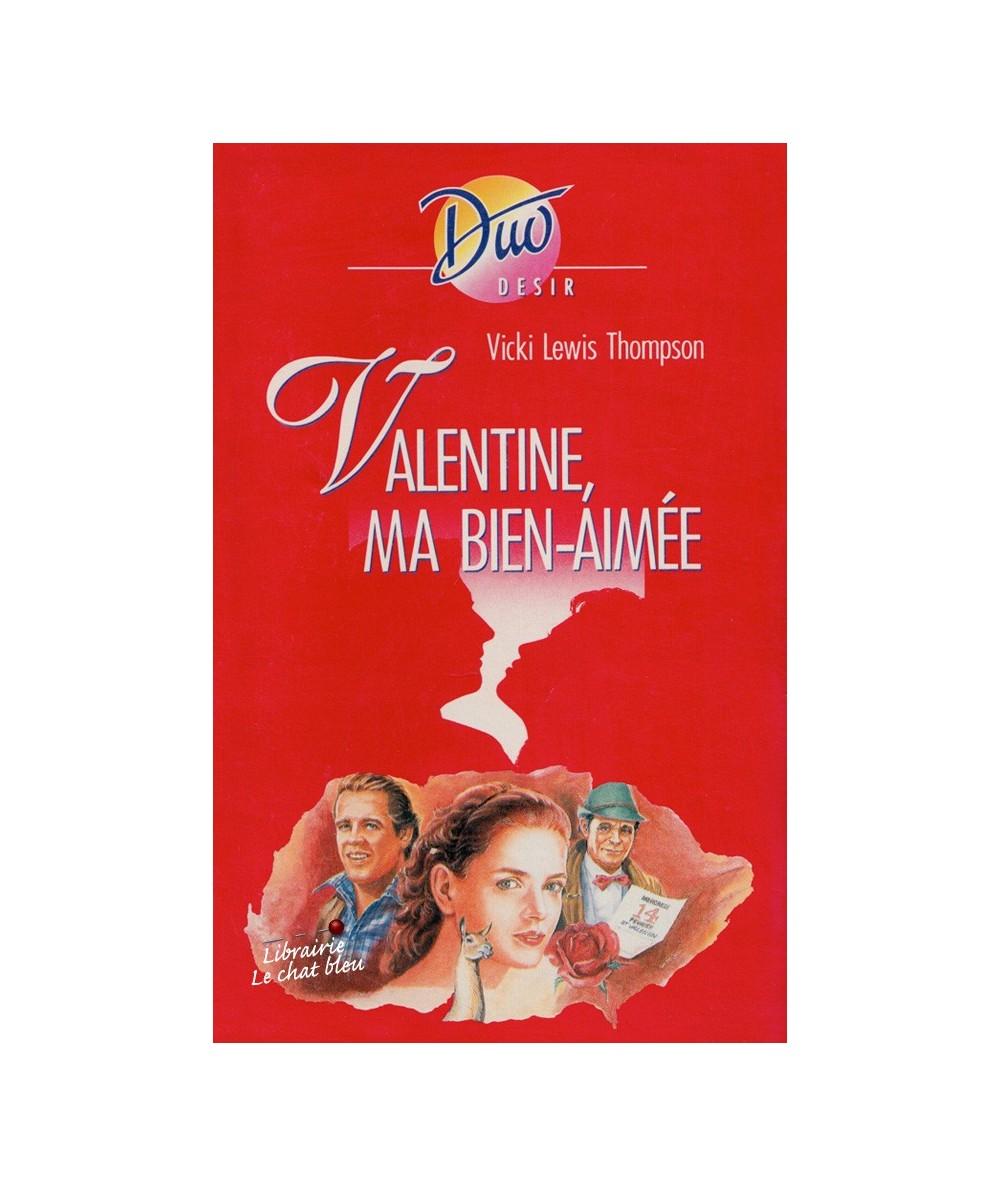 N° 306 - Valentine, ma bien-aimée (Vicki Lewis Thompson)