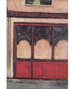 L'empire céleste (Françoise Mallet-Joris)