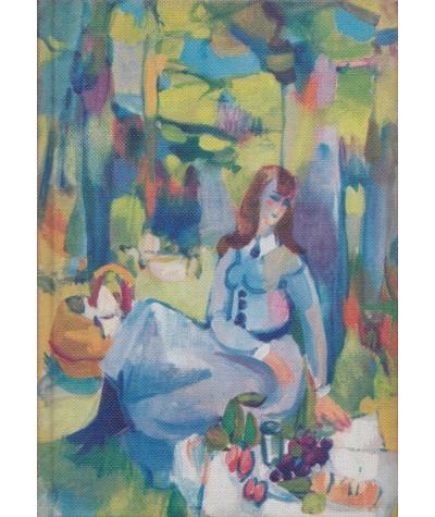Julietta - Le retour d'Erica - Histoire d'aimer - Le violon - Madame de (Louise de Vilmorin)