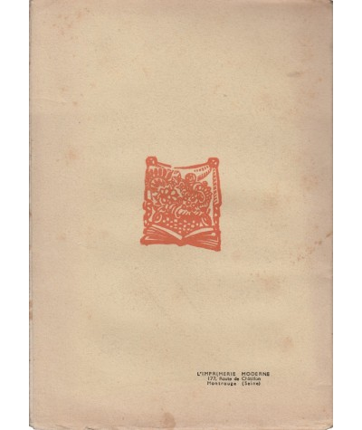 Le fils de Monsieur Poirier (Jean-José Frappa) - Le Livre Moderne Illustré N° 146