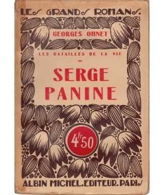 Serge Panine (Georges Ohnet) - Les batailles de la vie