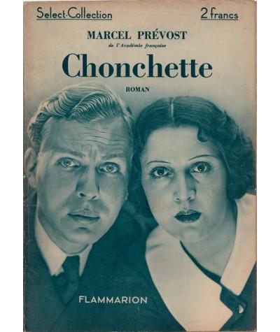 Chonchette (Marcel Prévost) - Select-Collection N° 53