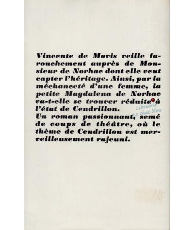L'héritage de Cendrillon (Delly) - Roman Flammarion