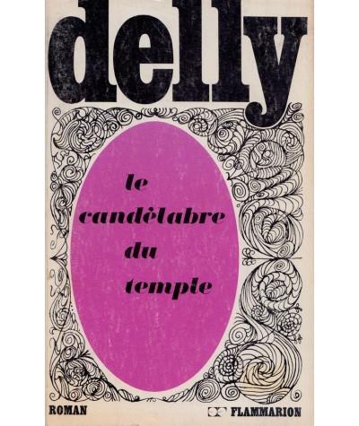 Le candélabre du temple (Delly) - Roman Flammarion
