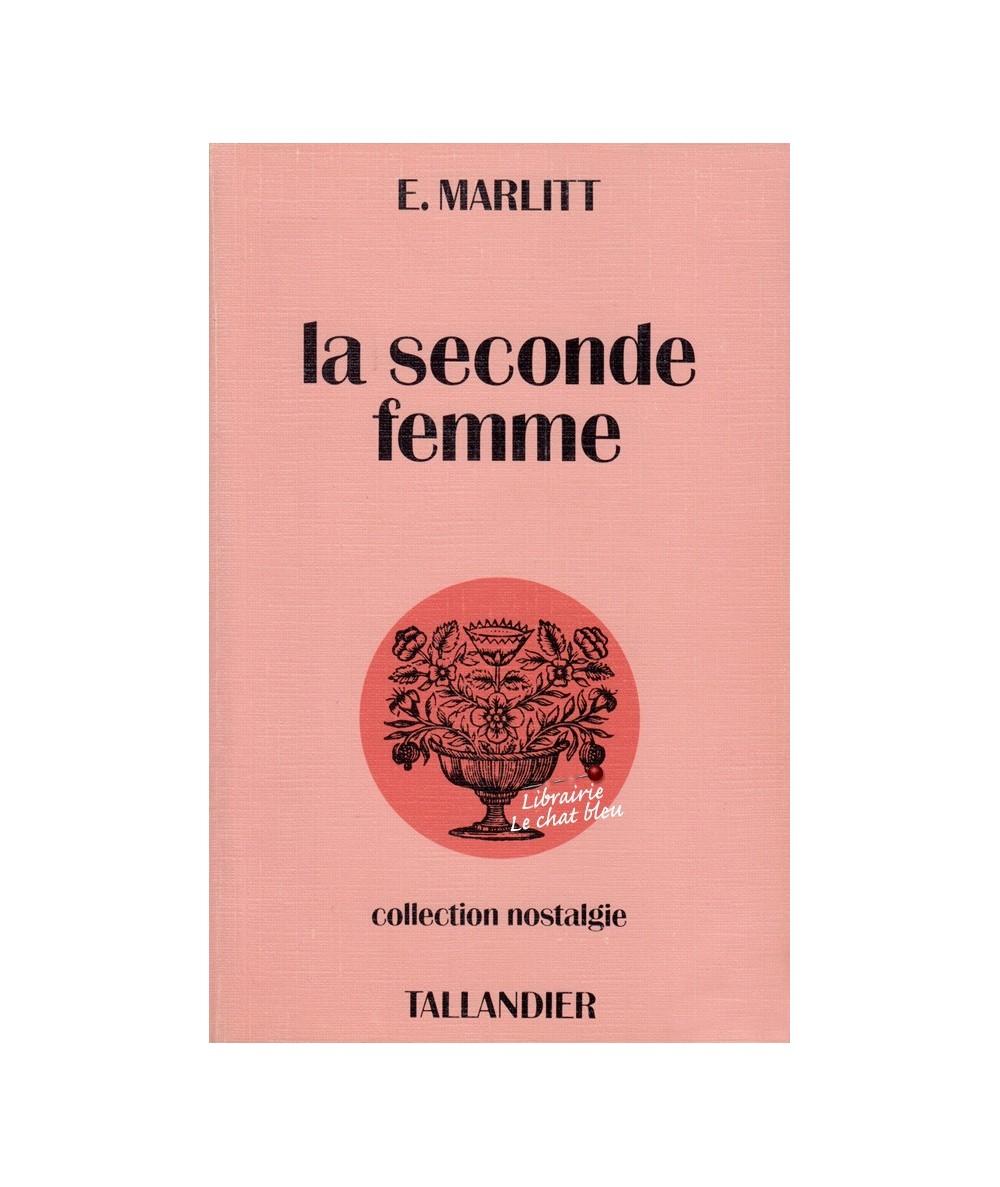 La seconde femme (Eugenie Marlitt)