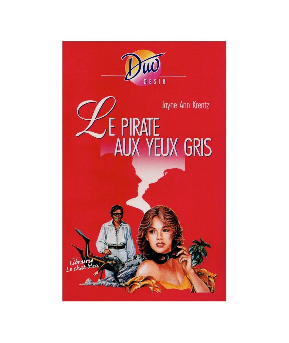 N° 319 - Le pirate aux yeux gris (Jayne Ann Krentz)