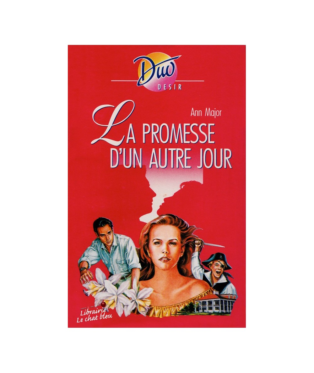 N° 320 - La promesse d'un autre jour (Ann Major)