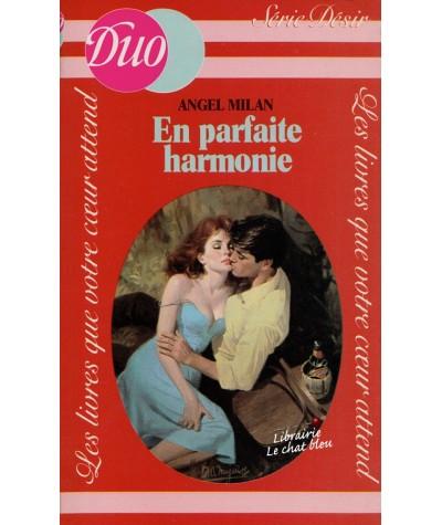 En parfaite harmonie (Angel Milan) - Duo Désir N° 42