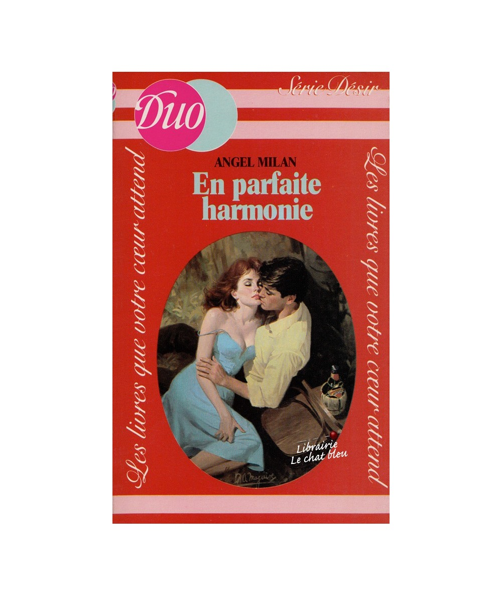 N° 42 - En parfaite harmonie (Angel Milan)