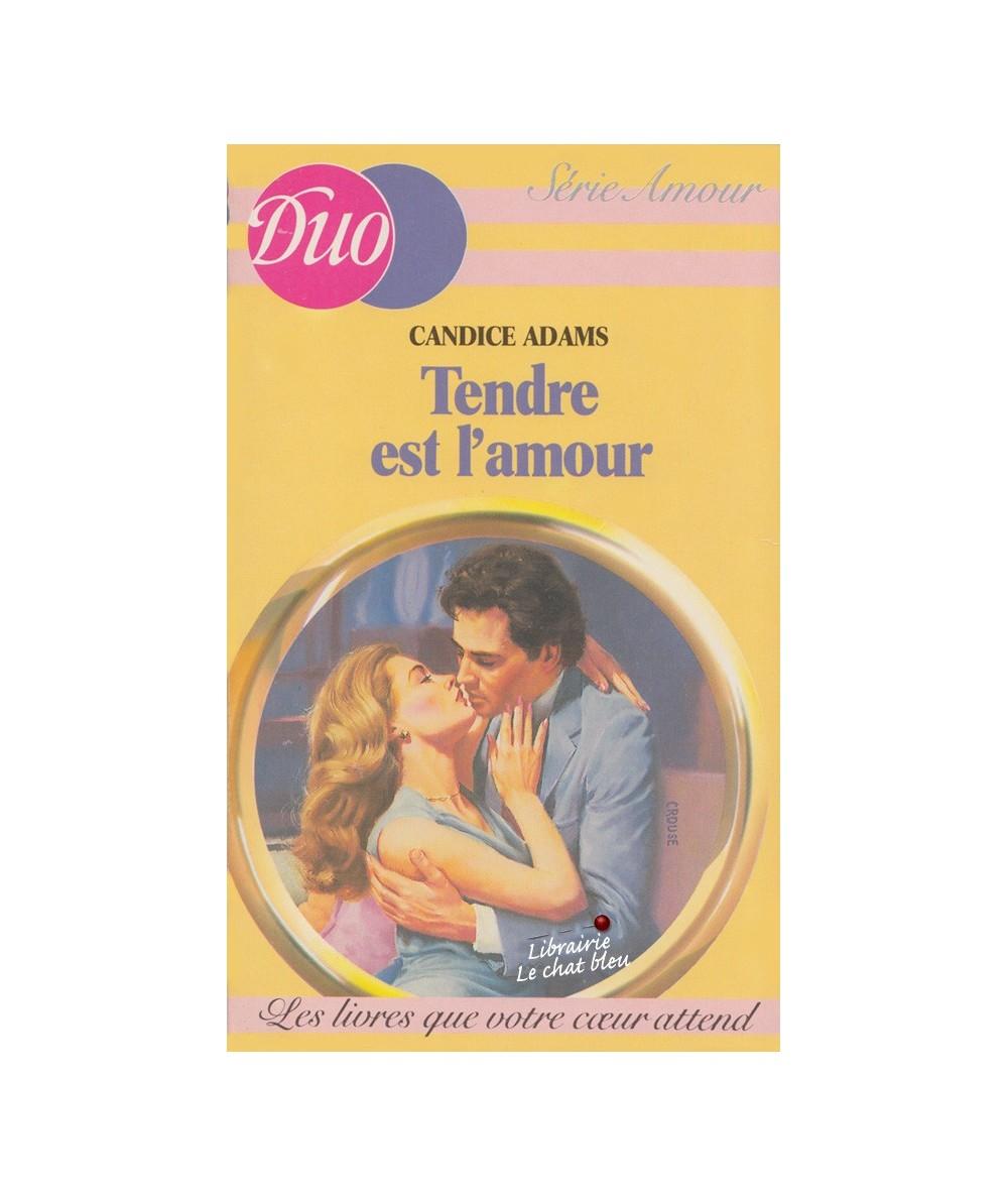 N° 14 - Tendre est l'amour (Candice Adams)