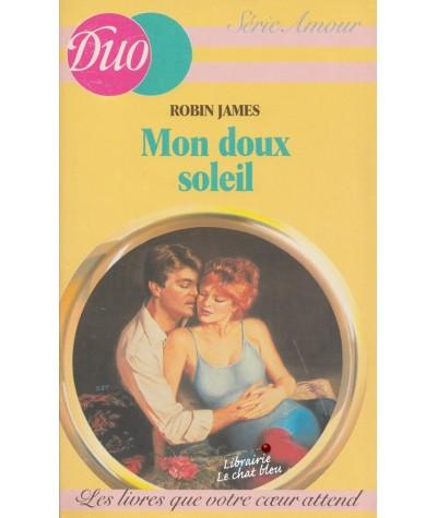 Mon doux soleil (Robin James) - Duo Amour N° 15