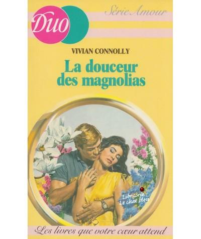 La douceur des magnolias (Vivian Connolly) - Duo Amour N° 17