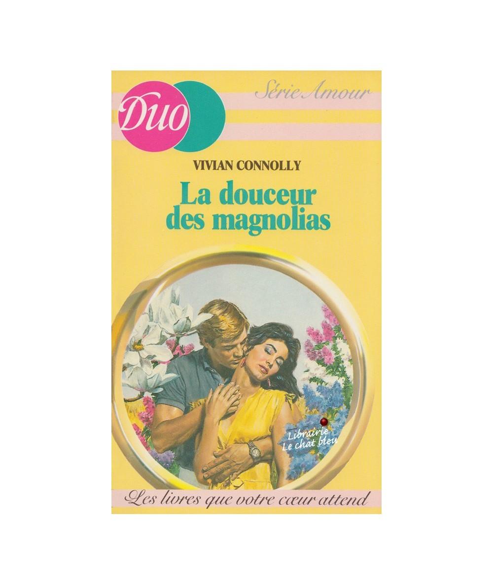 N° 17 - La douceur des magnolias (Vivian Connolly)