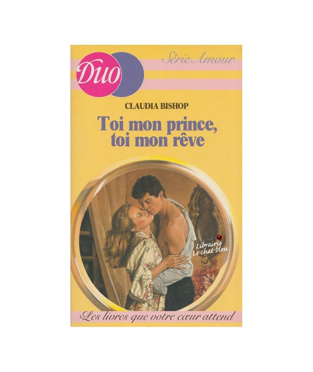 N° 20 - Toi mon prince, toi mon rêve (Claudia Bishop)
