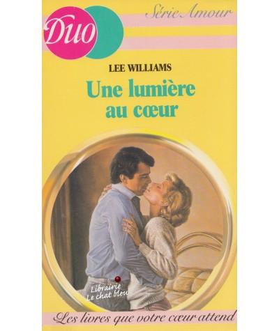 Une lumière au coeur (Lee Williams) - Duo Amour N° 31