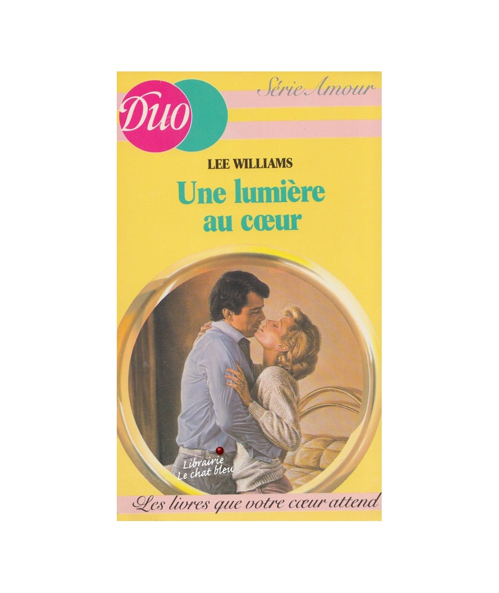 N° 31 - Une lumière au coeur (Lee Williams)