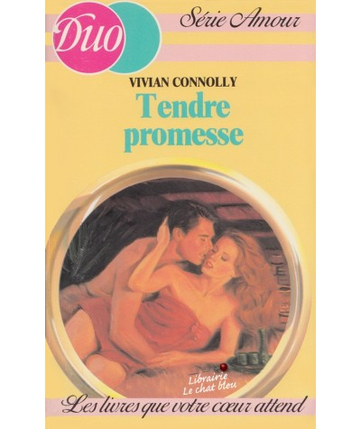 Tendre promesse (Vivian Connolly) - Duo Amour N° 36