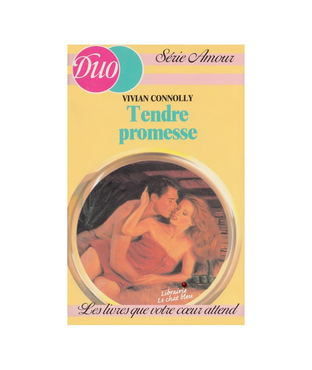 N° 36 - Tendre promesse (Vivian Connolly)