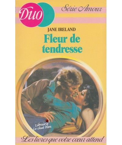Fleur de tendresse (Jane Ireland) - Duo Amour N° 42