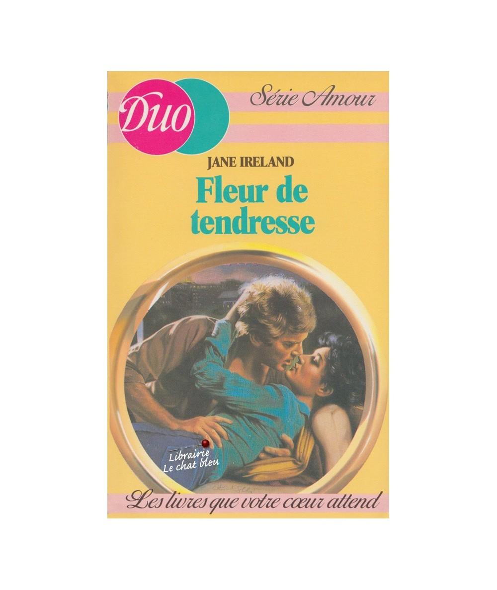 N° 42 - Fleur de tendresse (Jane Ireland)