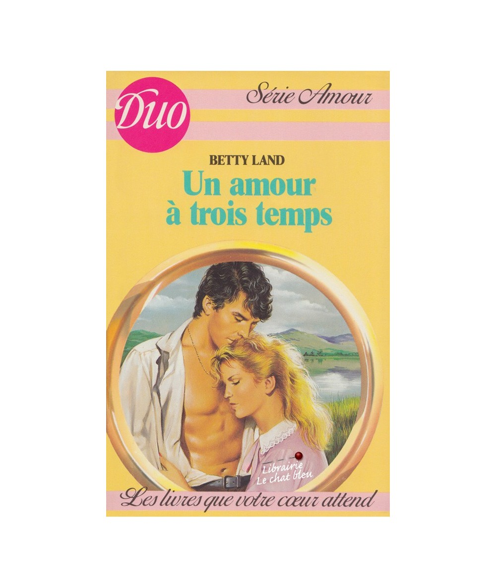N° 43 - Un amour à trois temps (Betty Land)