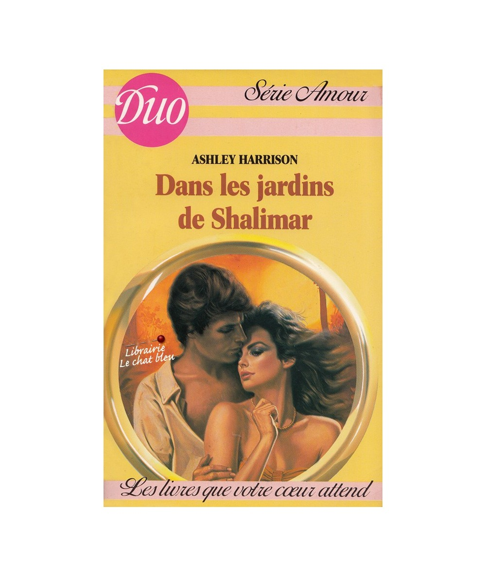 N° 49 - Dans les jardins de Shalimar (Ashley Harrison)
