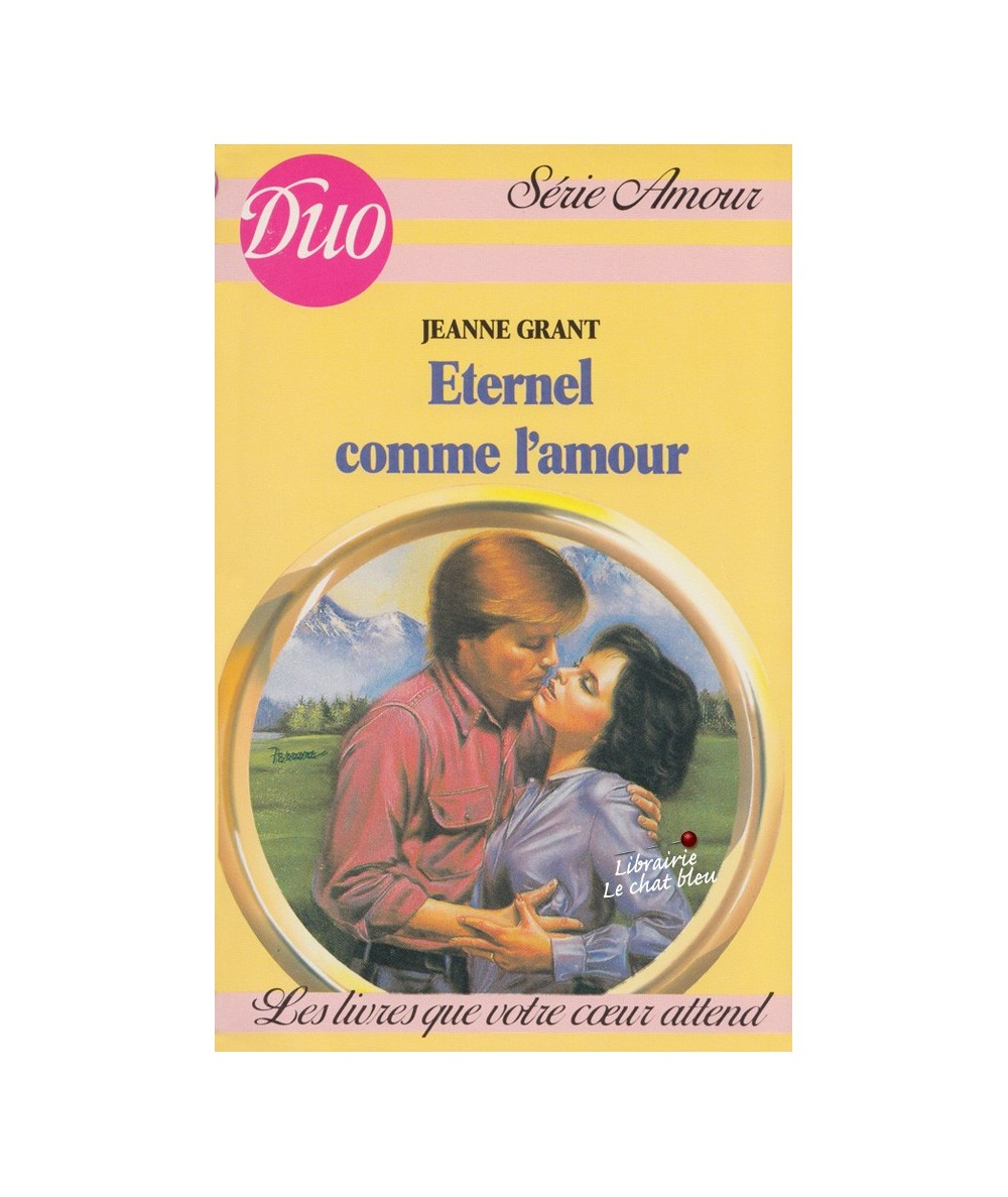 N° 50 - Eternel comme l'amour (Jeanne Grant)