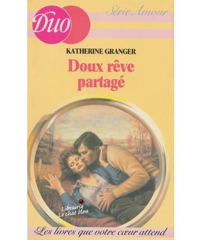 Doux rêve partagé (Katherine Granger) - Duo Amour N° 8