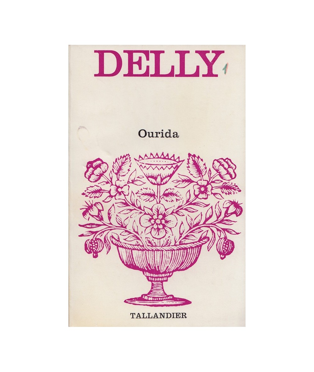 N° 33 - Ourida (Delly)