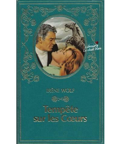 Tempête sur les Coeurs (Irène Wolf) - Collection Turquoise