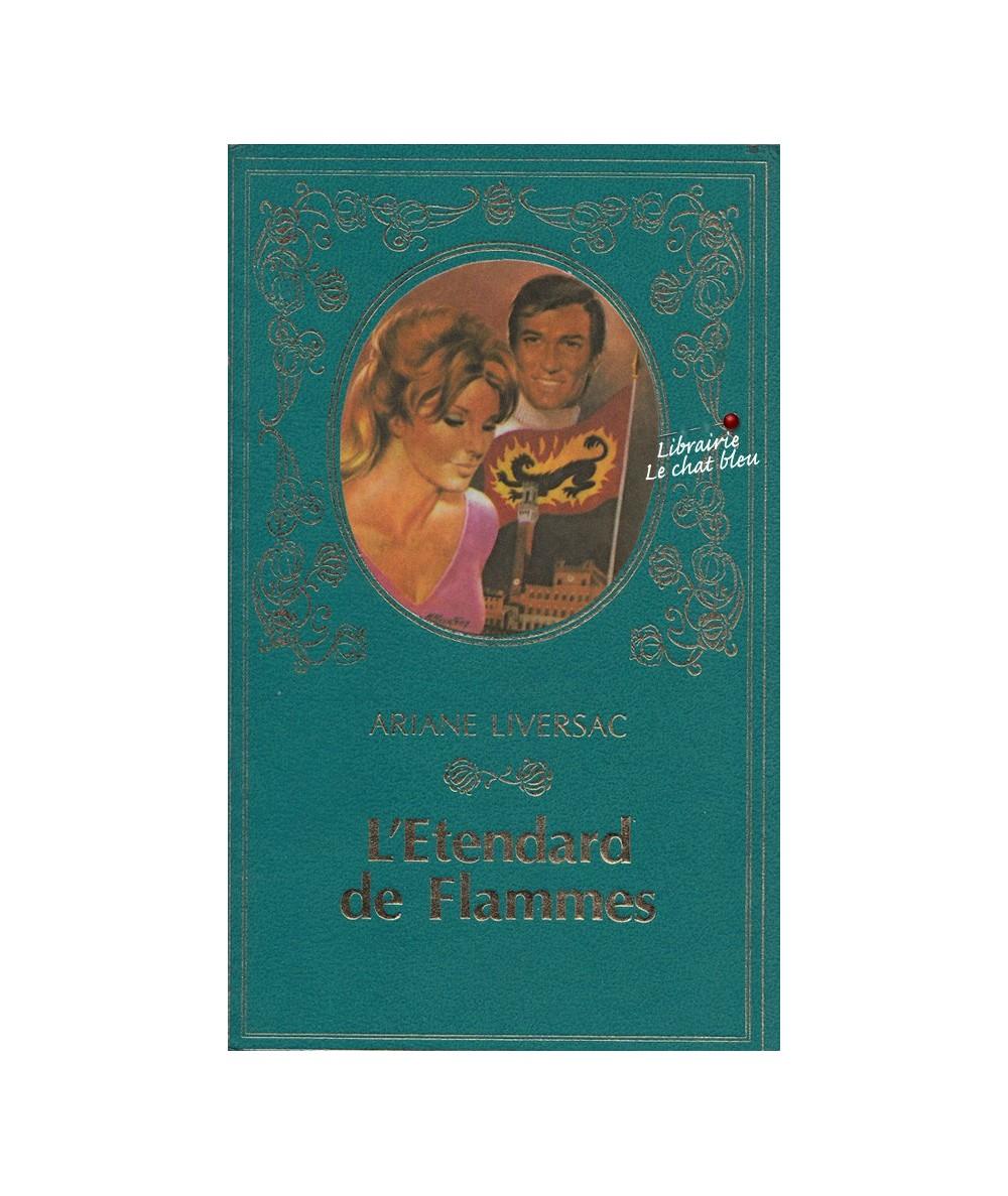L'Etandard de Flammes (Ariane Liversac) - Collection Turquoise