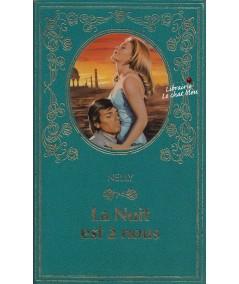 La nuit est à nous (Nelly) - Collection Turquoise