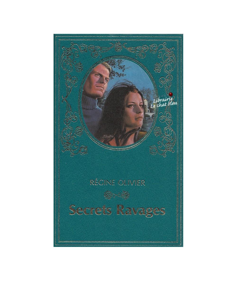 Secrets Ravages (Régine Olivier)