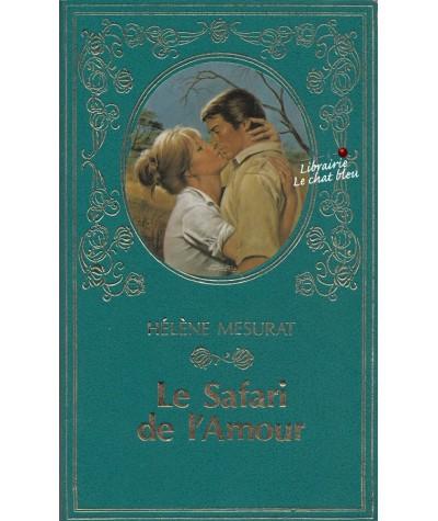 Le safari de l'amour (Hélène Mesurat) - Collection Turquoise