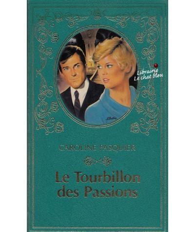 Le Tourbillon des Passions (Caroline Pasquier) - Collection Turquoise