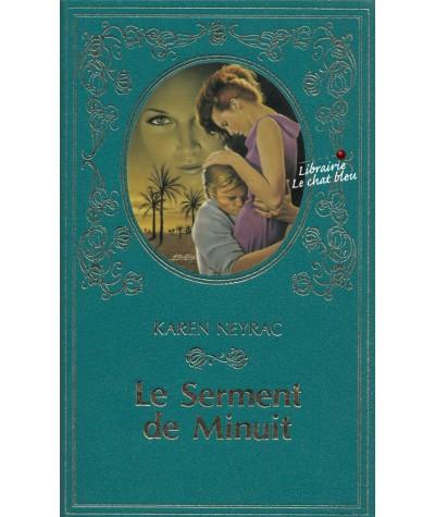 Le Serment de Minuit (Karen Neyrac)